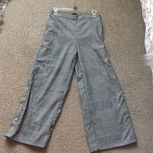Flare business casual Pants